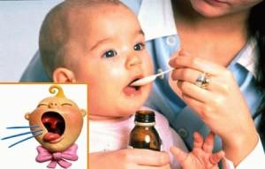 Лечение любого кашля должно быть комплексным