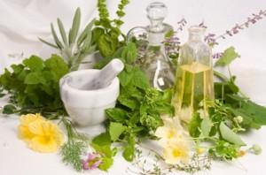 В процессе лечения  депрессии полезно употреблять в своем рационе фрукты и травы, которые богаты магнием, аминокислотами и фолиевой кислотой