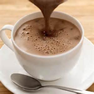 Исследования показали, что какао является отличным антидепрессантом