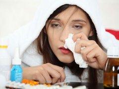 Лекарства против гриппа: чем лечить вирус гриппа