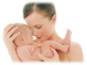 После рождения ребенка, организм женщины начинает постепенно восстанавливаться и входит в тот ритм, который был до наступления беременности