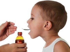 Сироп от кашля должен быть назначен врачом, с учетом всех особенностей заболевания