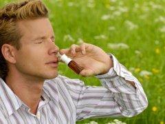 Капли в нос с антибиотиком: все необходимые сведения