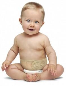 Консервативное лечение паховой грыжи заключается в ношении специального типа бандажа