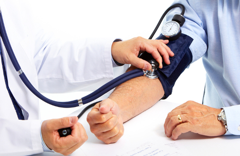 Гипертония 3 степени: причины, симптомы и лечение