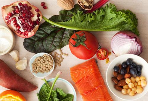 Что нужно употреблять, чтобы поднять гемоглобин: основные продукты