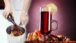 Классический вариант данного напитка подразумевает использование красного вина в качестве основы