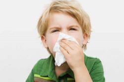 Детский Фенкарол – препарат, который используется при аллергических реакциях