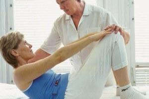 Основным же способом лечения инкоординации является лечебно-профилактическая гимнастика