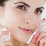 Как убрать отек с лица после удара: основные рекомендации