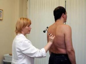 Диагностикой и лечением межреберной невралгии занимается врач-невролог