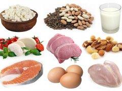 Продукты богатые белками: необходимая информация