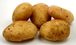 Против изжоги используют картофель, земляную грушу, зерна пшеницы, кисель из семян льна