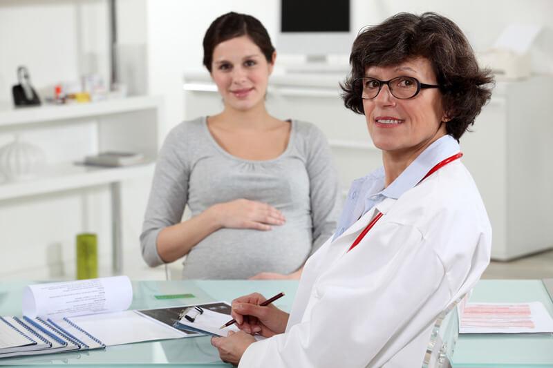 Недостаток макроэлемента у беременной женщины может вызвать серьезные осложнения