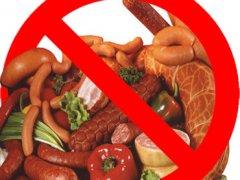 Питание при язве желудка: что нельзя есть?