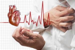 Холестаз может стать причиной возникновения  заболеваний сердечно-сосудистой системы