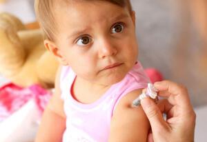 Для профилактики коклюша применяют вакцинацию