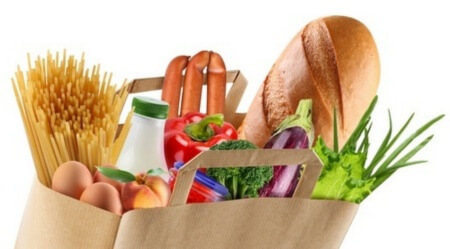 Сбалансированное питание - путь к здоровью