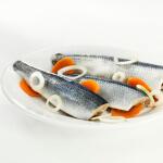 Сельдь: калорийность и полезные свойства