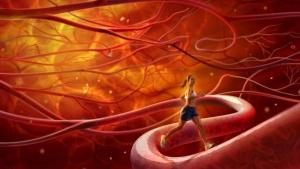 Активный образ жизни - профилактика склероза