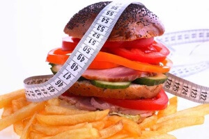 Нормальный уровень уровня холестерина - это контроль собственного веса