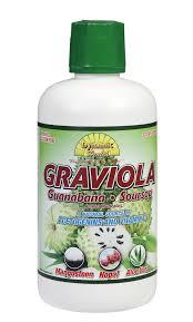 Препараты на основе гравиолы гуанабаны должны назначаться только лечащим врачом