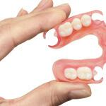 Съемные зубные протезы: особенности, отзывы