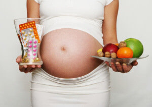 Недостаток кислоты рекомендуется восполнять с помощью продуктов питания и лекарственных препаратов