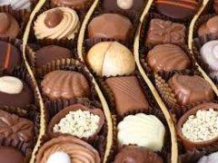 Калорийность конфет: что необходимо знать
