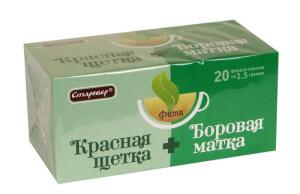 При лечении эндометриоза широко применяются лекарственные травы
