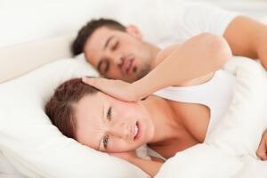 Комаровский почему ребенок храпит во сне