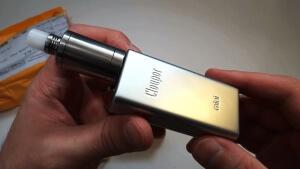 Электронные сигареты популярны и пользуются спросом