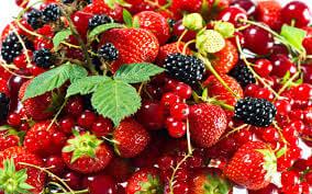 Употребление ягод также полезно людям, страдающим на сахарный диабет