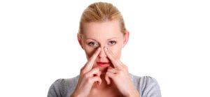 Лечение заключается в облегчении симптомов, ликвидации инфекции, восстановлении вентиляции и дренажа