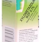 Капли в нос Ксилометазолин: эффективный сосудосуживающий препарат