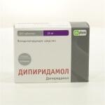 Особенности применения Дипиридамола во время беременности