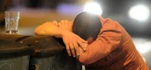 Известно, что алкоголь оказывает на оргпнизм негативное воздействие