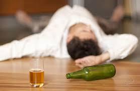 Алкогольное отравление опасно своими осложнениями