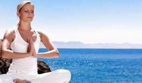 При лечении заболевания активно используется дыхательная гимнастика