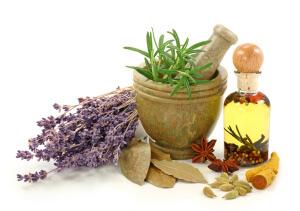 При лечении сухого кашля активно исполбзуются средства народной медицины