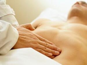 Гастрит - воспаление слизистой оболочки желудка