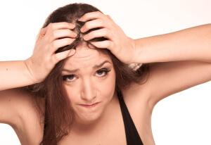 Андрогенная алопеция у женщин: причины, симптомы, лечение