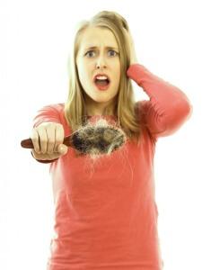 Устранив причину заболевания, волосяной покров головы восстанавливается практически полностью