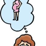 Почему женщина не может забеременеть: причины бесплодия