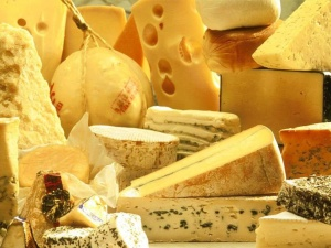 Пищевая ценность сыра: какова калорийность продукта
