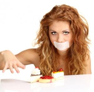 Голодание - один из способов очистки кишечника