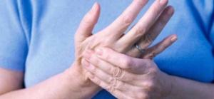 Руки неметь могут от недостатка в организме витаминов