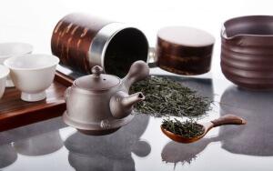 Зеленый чай подавляет развитие злокачественных клеток