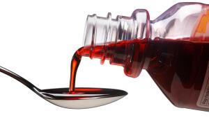 Часто для лечения кашля назначаются препараты в виде сиропа