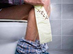 Как проявляется геморрой у мужчин: симптомы и признаки заболевания